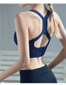 The Soft Spot: Comfortable Lycra Sports Bra