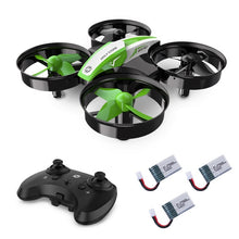Load image into Gallery viewer, Mini Toy Drone for Kids!