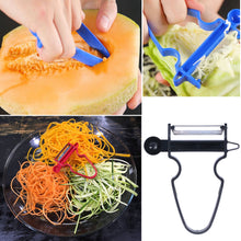 Load image into Gallery viewer, Magic Fruit and Veggie Peeler