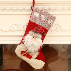 Decorative Christmas Stockings (Free & Fast Shipping!)