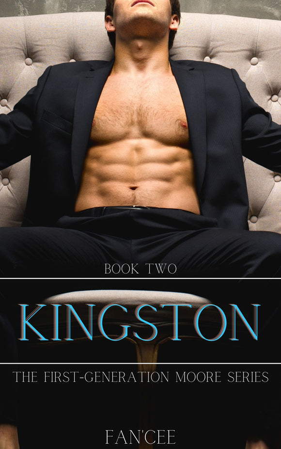 FGMS BOOK TWO: KINGSTON