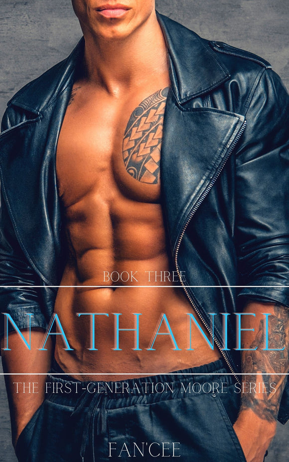 FGMS BOOK THREE: NATHANIEL