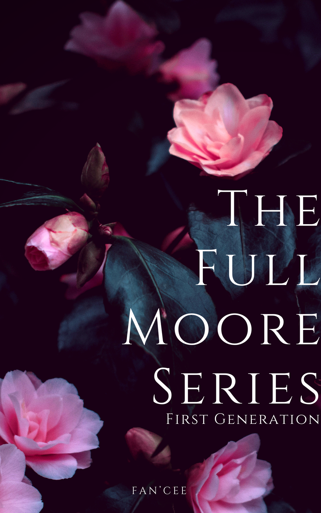 Full First Generation Moore Series (Four Books Included)