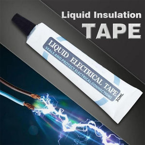 Liquid Insulation Tape