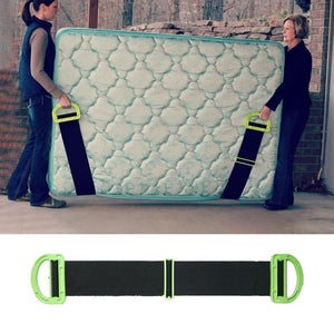 higomore™ Portable Lifting and Moving Belt