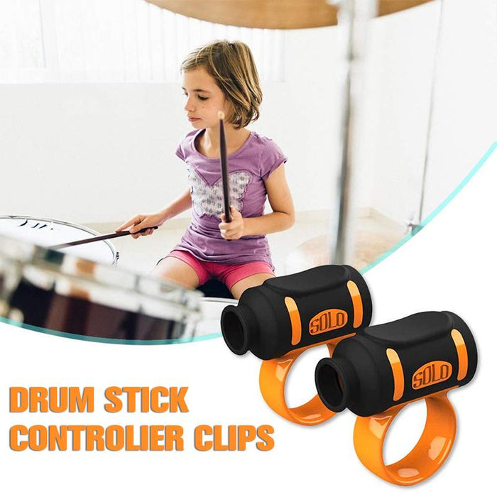 SOLO Drumsticks Controller