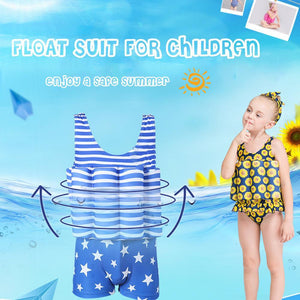 higomore™ Float Suit For Children