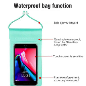 higomore ™ Waterproof Bag For Cell Phone
