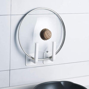 Heavy Self-adhesive Hook (2 PCs)