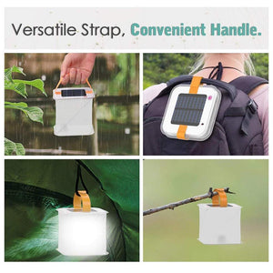 higomore™ 2-in-1 Phone Charger Lanterns