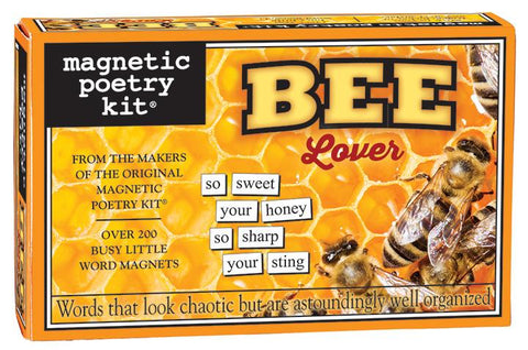 Bee Lover
