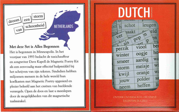Dutch (Nederlandse)