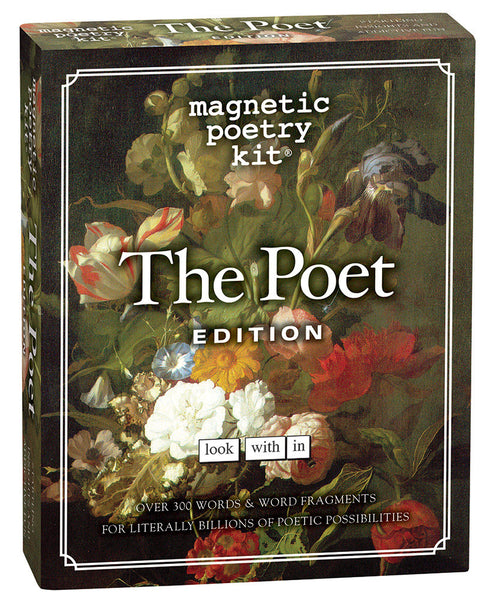 The Poet Kit