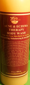 BODY WASH Net Weight: 13 oz.