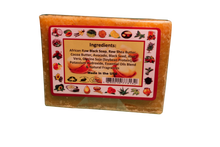 Load image into Gallery viewer, ORGANIC SHEA BUTTER SOAP Net Weight: 5oz.