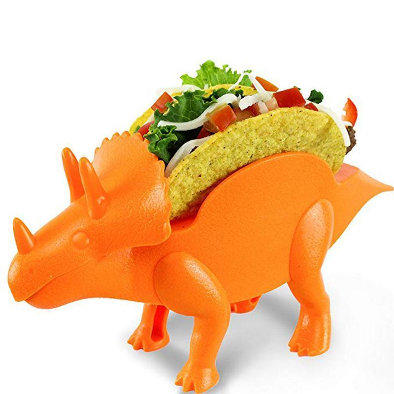 Dinosaur Taco Friend
