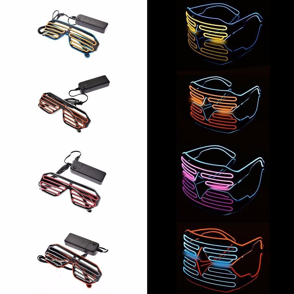 LED Party Shades