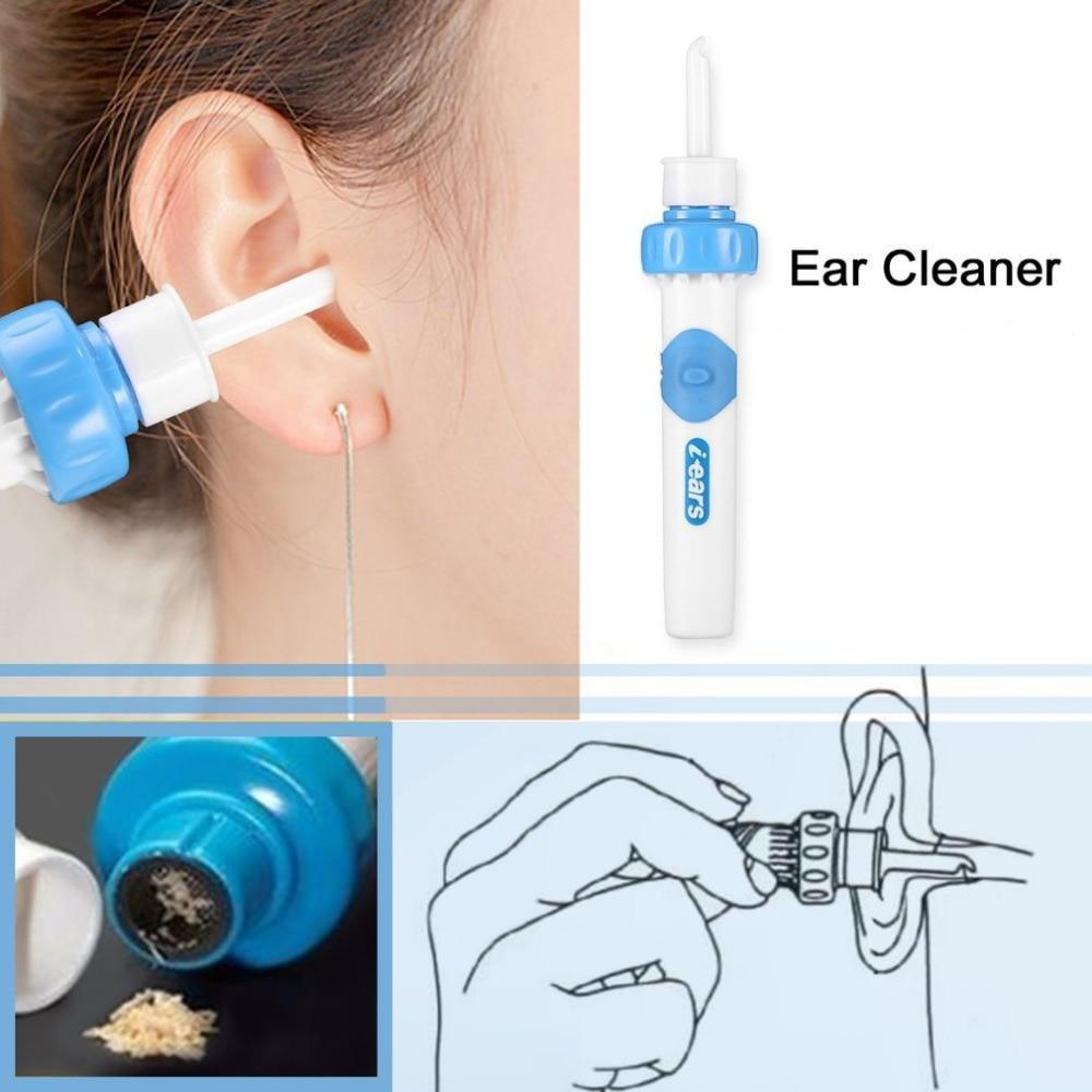 Ear Power Wash Cleaner