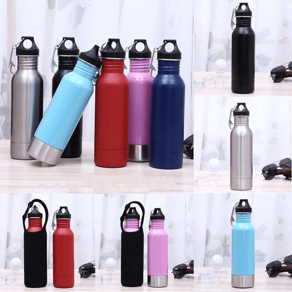 Stainless Steel Bottle Thermos