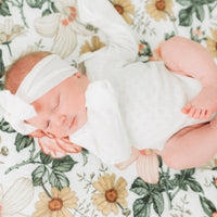 Newborn Baby Photography – Little Girl Blakely Mae