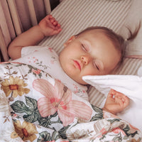 Tricks for Soothing an Overtired Infant