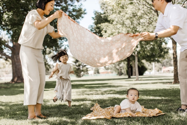 3 Fun Things to Do Outdoors With Your Baby on a Nice Day – A New Parent's Guide to Beating Boredom