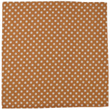 Swaddle Polka Dot Amber