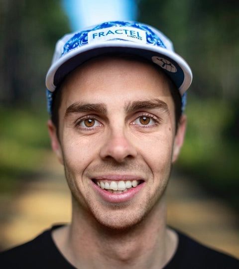 #whywerun - Founder of Fractel: Matt Niutta