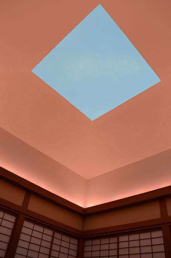 House of Light by James Turrell