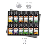 Essential Oils 100% Pure Natural Australian Online Premium - Massage Chairs Aus