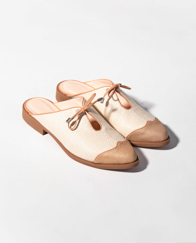 MULE OXFORD TARSILA