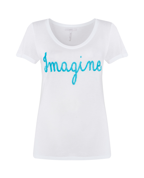 CAMISETA TEE IMAGINE