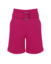 SHORTS TALITA TECHNOBLOCK