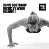 30/15 Workout Music, Vol. 1
