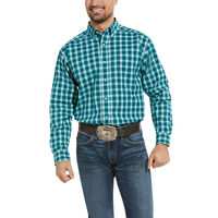 Ariat Pro Stretch Long Sleeve Shirt