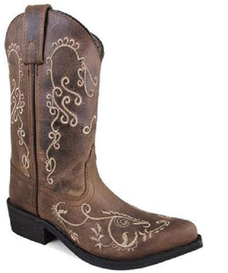 Smoky Mountain Youth Boots