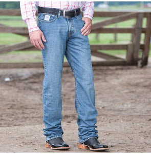 Cinch Men's White Label Jeans