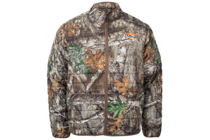 MEN'S SHADDOX TRAIL PUFFER JACKET