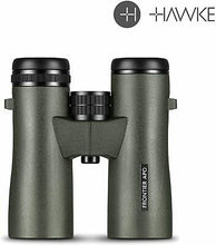 Load image into Gallery viewer, Hawke Sport Optics Frontier APO 10x42mm Binocular 38512, Color: Green