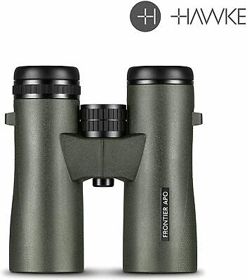 Hawke Sport Optics Frontier APO 10x42mm Binocular 38512, Color: Green