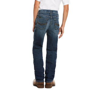 Boy's B5 Slim Blacksmith Straight Jean