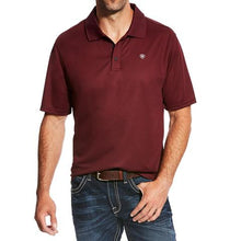 Load image into Gallery viewer, Ariat Tek Polo Shirt