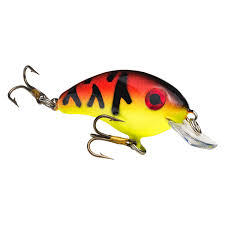 Strike King Bitsy Minnow 1/8 oz