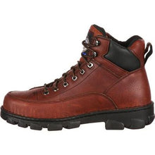 Load image into Gallery viewer, Georgia Boot Eagle Light Wide Load Steel Toe Work Hiker