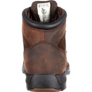 GEORGIA ATHENS WATERPROOF WORK BOOT