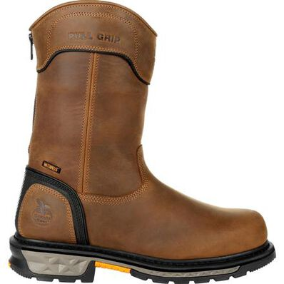 GEORGIA BOOT CARBO-TEC LTX WATERPROOF PULL ON BOOT