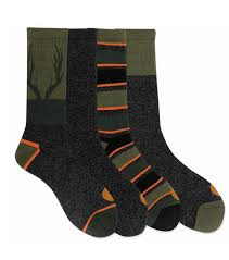 Boy's Carhartt Cold Weather Thermal Crew Sock