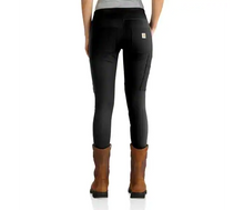Load image into Gallery viewer, Carhartt Force Utility Knit Legging