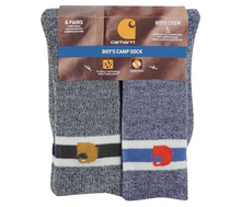 Load image into Gallery viewer, Carhartt Socks