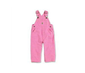 Girl's Infant Carhartt Overalls